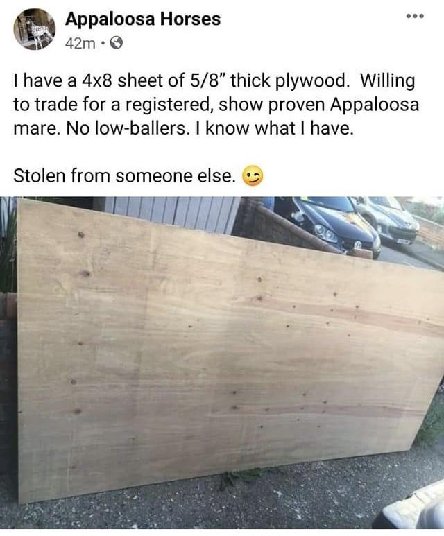 High cost of lumber