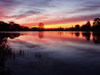 Spring_lake_sunset1