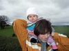 Evelyn_on_dads_shoulders