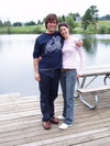 Patrick_and_celeste_at_spring_lake